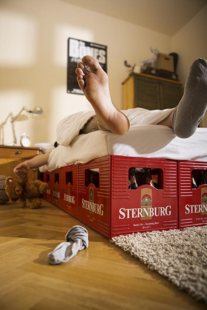 Sternburg Kampagne