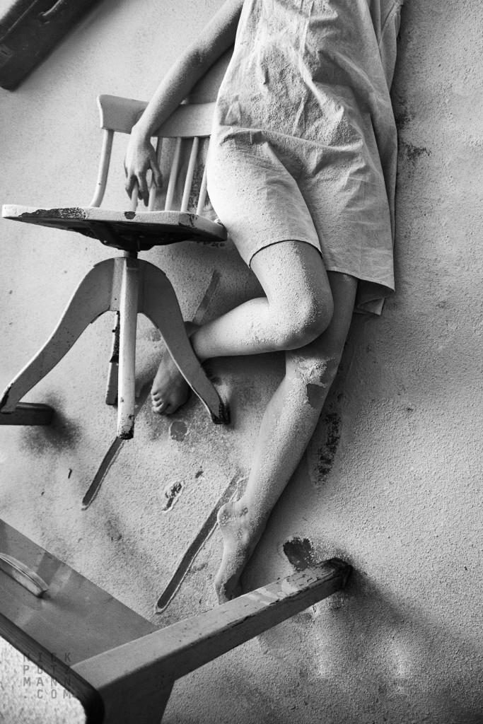 Nick Putzmann - Fallout