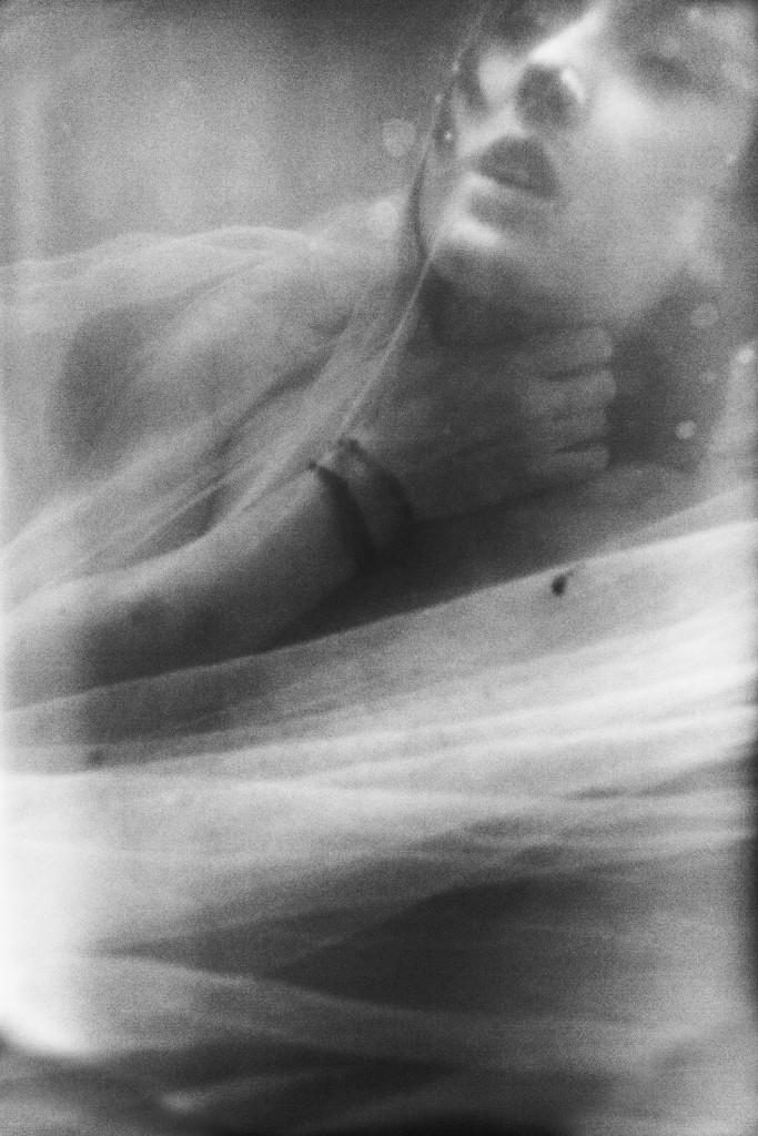 Nick Putzmann - Nympha