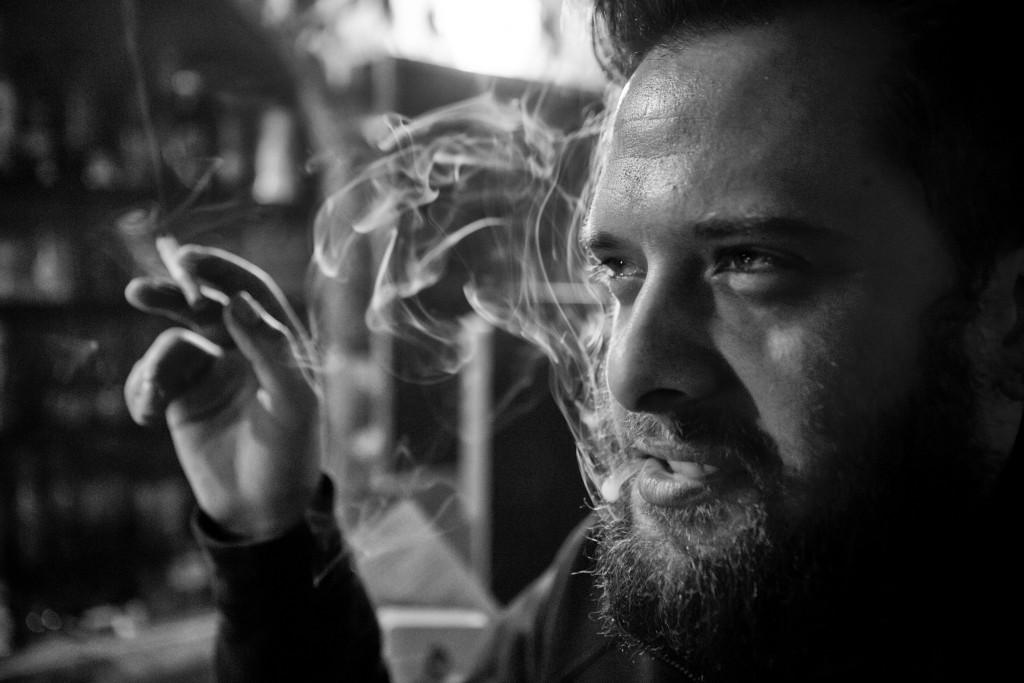 Nick Putzmann - Portrait 02