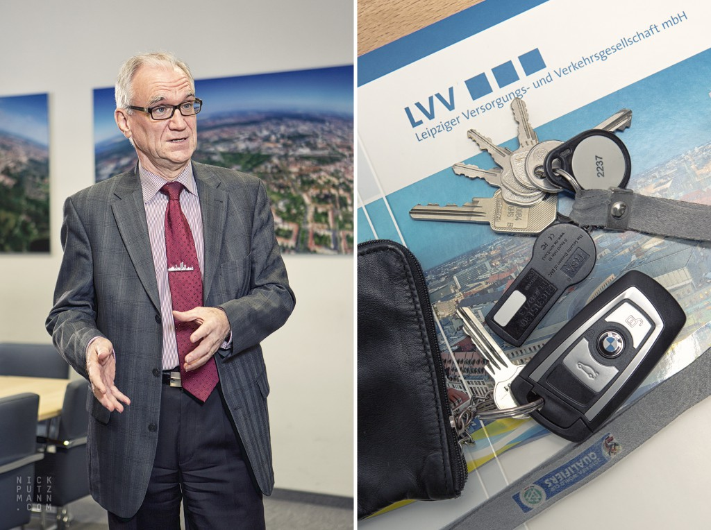 Nick Putzmann - Schlüsselfiguren - Josef Rahmen - LVV