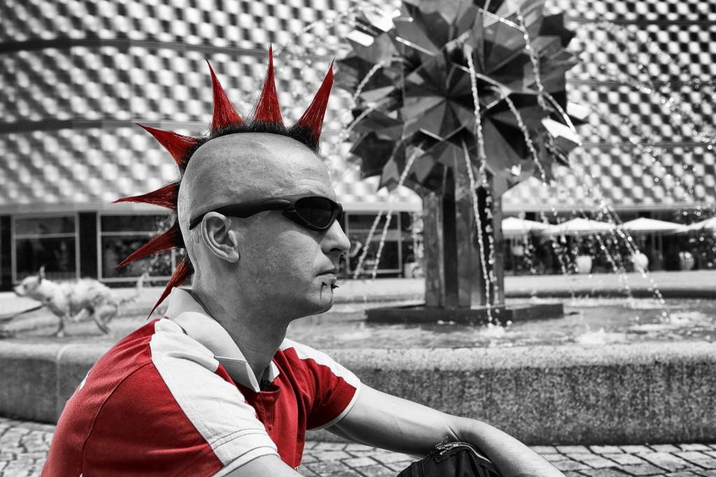 Nick Putzmann - Sternburg Kalender 2014