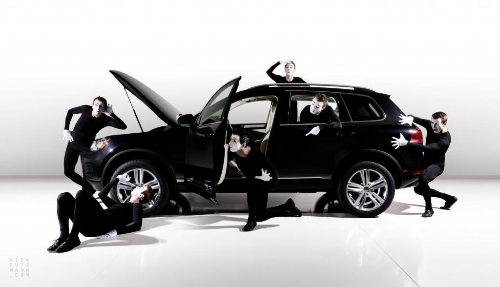 Nick Putzmann - Volkswagen Slovakia 01