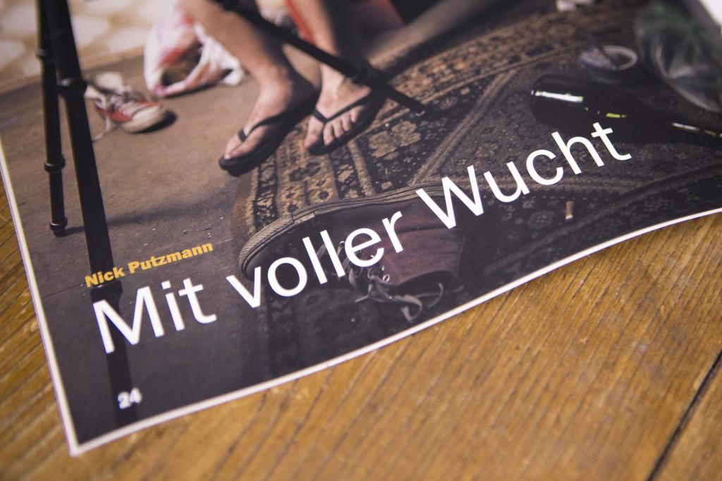 Blitz Stadtmagazin