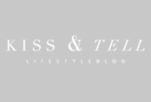 Kiss +Tell