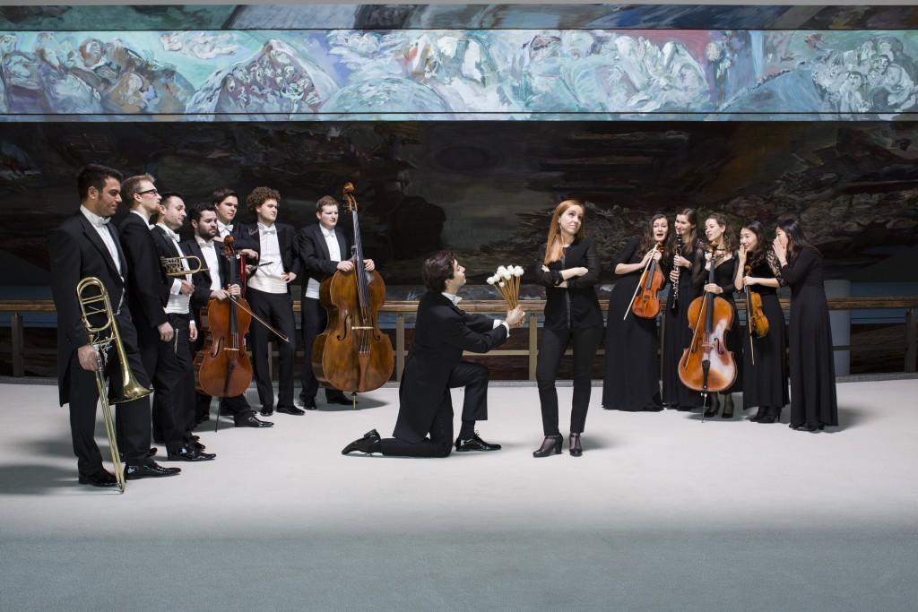 Mendelssohn Orchesterakademie