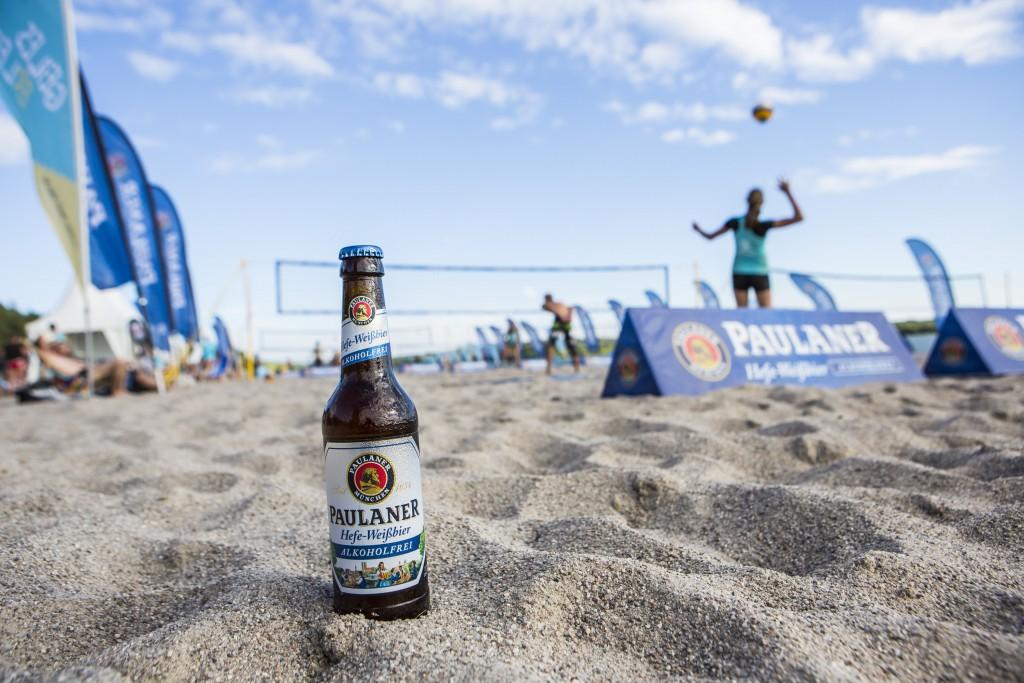 Paulaner Beachdays